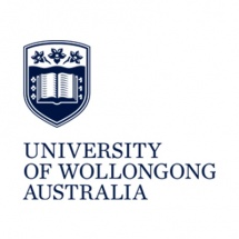 Logo for University of Wollongong