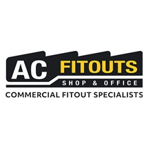 Logo for AC Fitouts