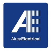 Logo for Airey Electrical
