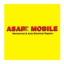 Logo for ASAP Mobile Mechanics