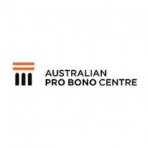 Logo for Australian Pro Bono Centre