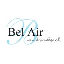 Logo for Bel Air on Broadbeach