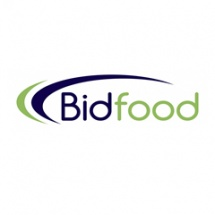 Logo for Bidfood