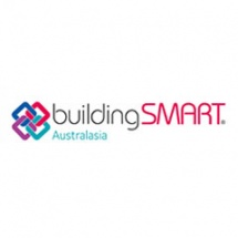 Logo for Building Smart