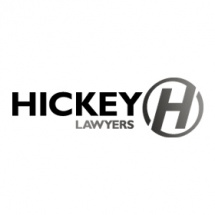 Logo for Hickey Lawyers