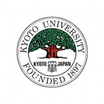 Logo for Kyoto University