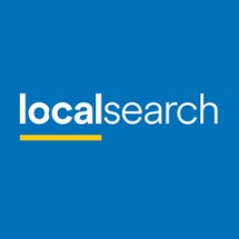 Logo for Localsearch