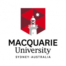 Logo for Macquarie University