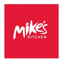 Logo for Mikes Kitchen