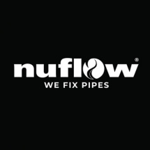 Logo for Nuflow pipes