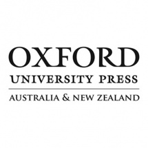 Logo for Oxford University Press
