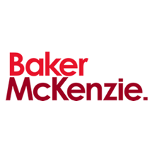 Logo for Baker McKenzie