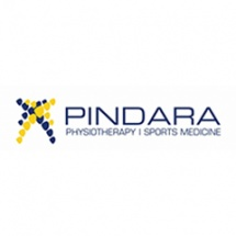 Logo for Pindara Physiotherapy & Sports Medicine