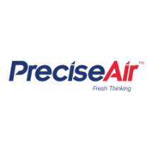 Logo for Precise Air Group