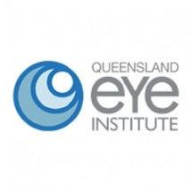 Logo for Queensland Eye Institute