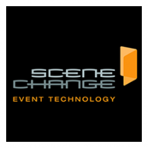 Logo for Scene Change