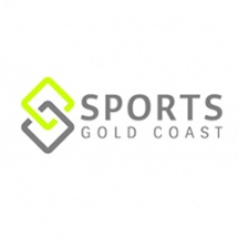 Logo for Sports Gold Coast