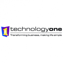 Logo for Technology One