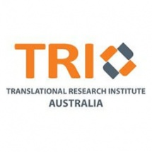 Logo for Translational Research Institute