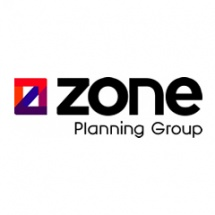 Logo for Zone Planning Group
